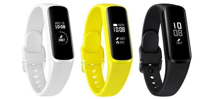 Все смарт-часы от Samsung 2