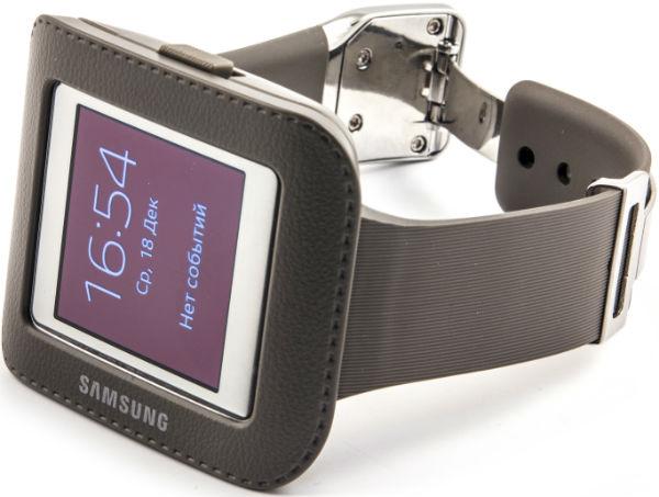 Все смарт-часы от Samsung 8