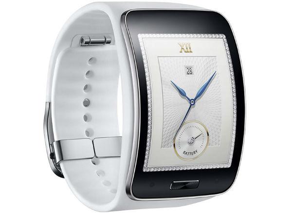 Все смарт-часы от Samsung 11