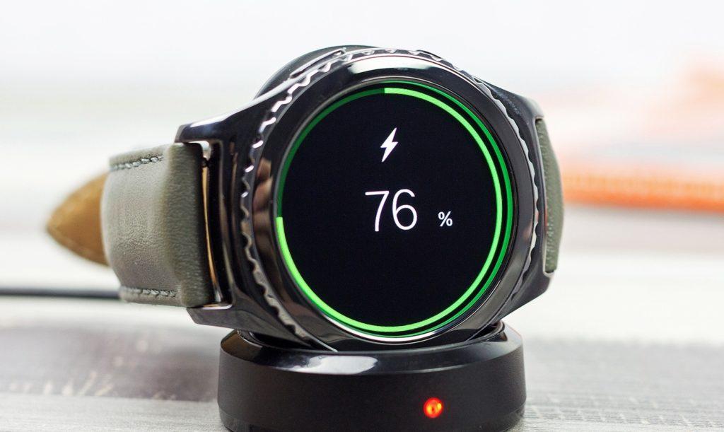 Все смарт-часы от Samsung 12